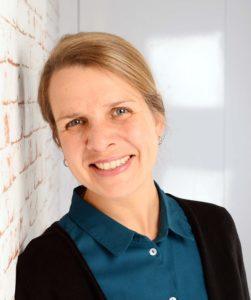 Tanja Fohr